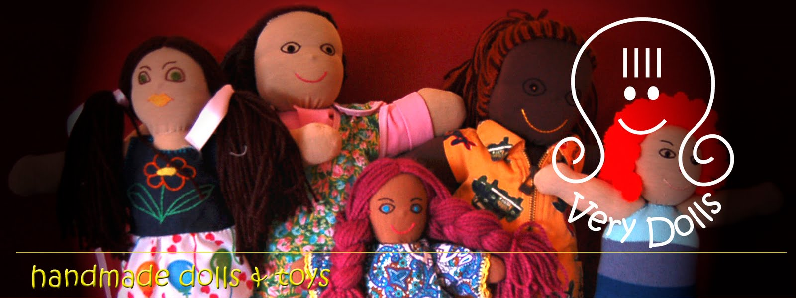 Very Dolls