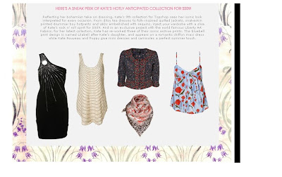 topshop+liberty British Invasion: TopShop NY Opens April 2 and Alice Temperley on Gilt April 3