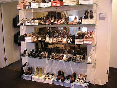 Consignment Stores on Consignment Shop Hollywood By Leslie