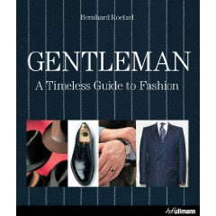 Gentlemen  Book Review: Calling All Gentleman: A Timeless Guide to Fashion