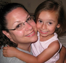 Mommy & Violet