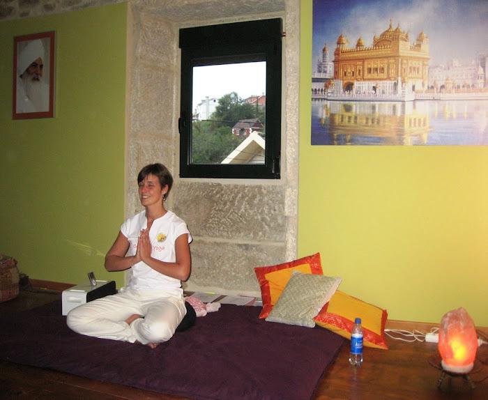 Centro Kundalini Yoga Narayan