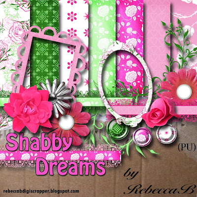 http://rebeccabdigiscrapper.blogspot.com/2009/07/shabby-dreams-kit-and-alpha-freebie.html