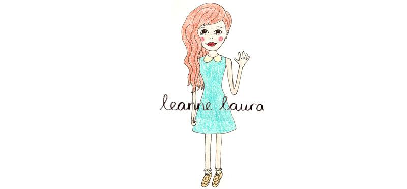 Leanne Laura