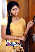 anjali stills in karungali tamil movie
