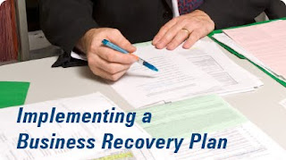 recovery, business, plan,
