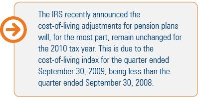 pension, cost, living, IRS