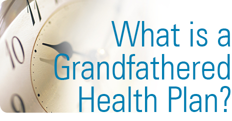 grandfathered health plan, health, self-funded