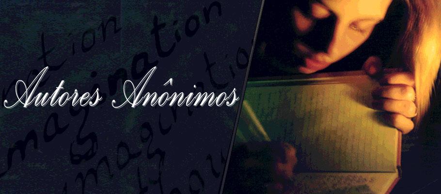 Autores Anônimos