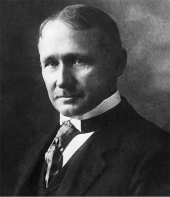 what is f w taylor s contribution to management Scientific management theory and the ford motor company overview during  the early 20 th century, frederick winslow taylor developed a number of.