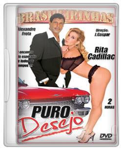 Baixar Filmes Puro Desejo   Rita Cadilac e Frota (Pornô) Gratis