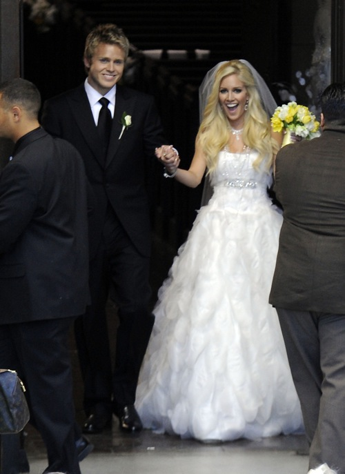 Britney Spears Wedding Dress Monique Lhuillier - Фото база