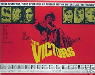 The Victors movie