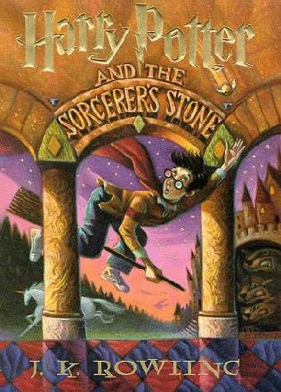 What's new @ CDPL?: Banned Book: Harry Potter Harry Potter 2 Book