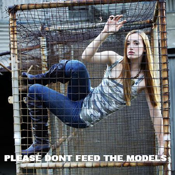 DONT FEED THE MODELS