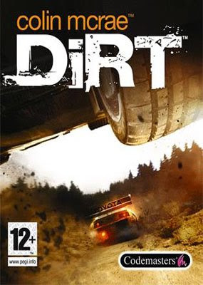 Download – Colin MCrae DIRT (PC)