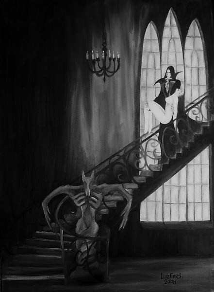 Feudo do Vampiro