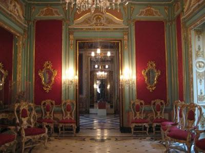 Palatul Marchizului de Dos Aguas (Valencia)