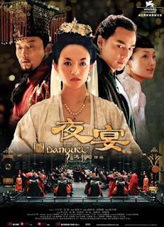 The Banquet - Banchetul - film