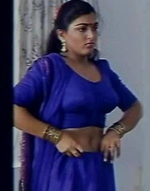 KUSHBOO NAVEL