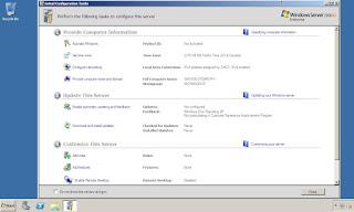 activate windows server 2008 r2 180 days