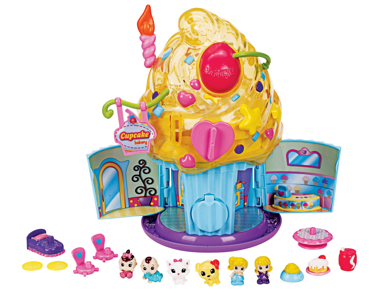 Squishy Maker Toys R Us : Barbara s Beat: TOYS?R?US  announces 36 items on it s 2010 holiday hot toy list