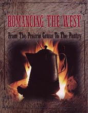 """Romancing The West"""