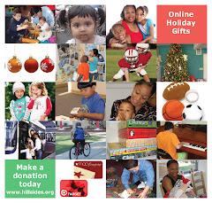 Hillsides Online Gift Catalog