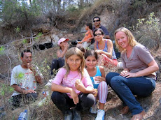 EXCURSION AND LUNCH IN THE NATURE