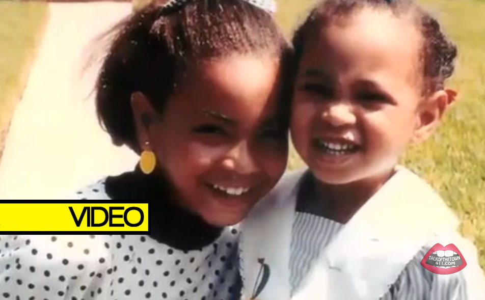 """Beyonce's dad, Matthew Knowles: """"My American Story"""" (VIDEO)"""