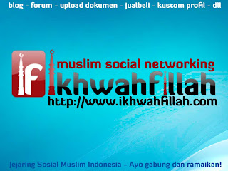 ikhwahfillah - indonesia social networking