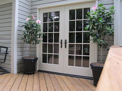 kelle dame sliding patio door vs french doors
