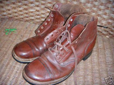 [Russet+Service+Shoes]