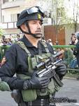 RETIRAN 300 POLICIAS POR INSUFICIENCIA DISCIPLINARIA