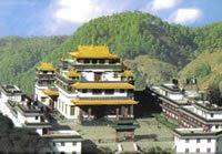 Ripa Monastery Nepal