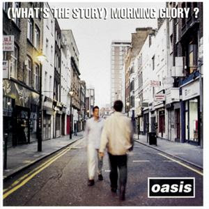 [Discografia] - OASIS Whats-The-Story-Morning-Glory