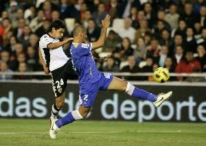 Image Result For Valencia Vs Getafe