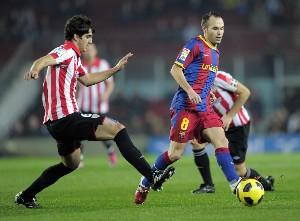 Spanish Cup FC Barcelona
