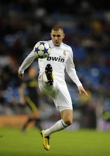 benzema-Spanish-soccer