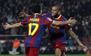 FC Barcelona Spanish Soccer