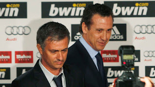 Real Madrid 2011