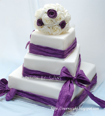 0 Swens Homemade Cake 1029 16012009 Wedding Cake