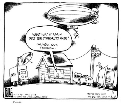 More Toles Cartoons And Videos Here