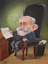 23º presidente - Benjamim Harrisom