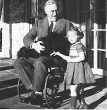 32º presidente - Franklin D. Roosevelt