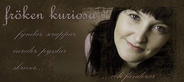 Fröken Kuriosa