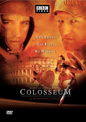 Colosseum: Rome's Arena of Death: