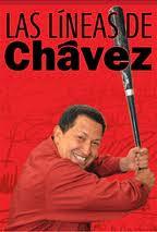 LAS LÍNEAS DE CHAVEZ