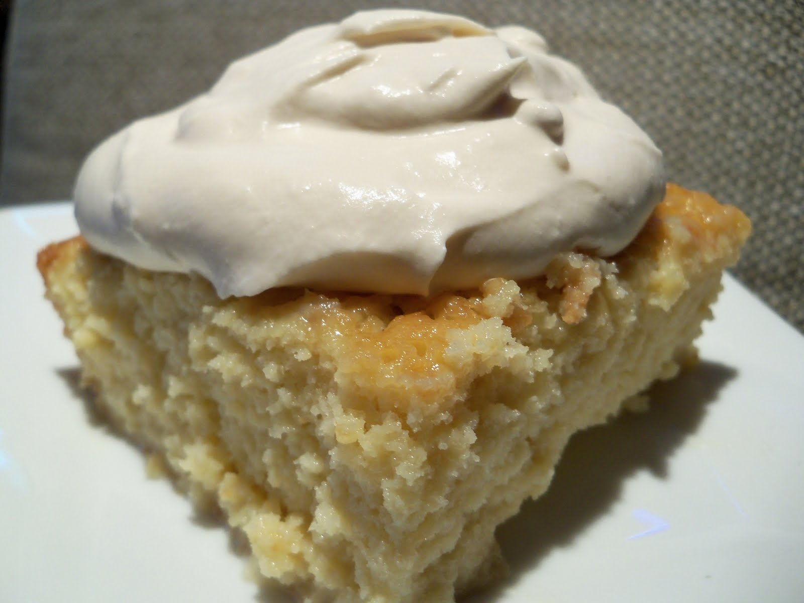 Kellie's Kitchen: Tres Leches Cake