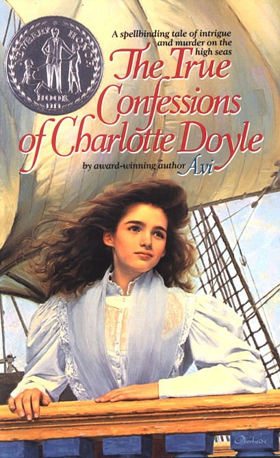 a summary of the true confessions of charlotte doyle Listen to true confessions of charlotte doyle audiobook by avi  stream and download audiobooks to your computer, tablet or mobile phone bestsellers and latest releases try any audiobook free.